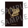 【グッズ】劇場版『名探偵コナン ゼロの執行人』メモリアルアルバムとキャンバスボードが登場!