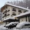 スキー旅行@野沢温泉②野沢グランドホテル