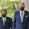 日米共同声明  中国を強くけん制  2021年4月17日