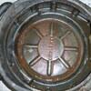 GT50(375) 2号機 タンク清掃 その3