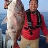 2017-12-23マタウ号の釣果