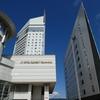 地元民が教える!本当に高松駅から一番近い綺麗なホテルはこの2つ!新ホテルのJRクレメントイン高松の写真も撮影してきました!