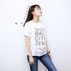クリエイティブなキャンペーン活動が素敵なLUSHのメッセージTシャツがお気に入り!