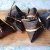揚子江の中華ちまき食べたさに皮から自作した