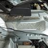 E25 キャラバン パワステ 高圧ホース パワステフルード 交換