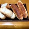 血糖値対策・・パン食の朝ごはんが続いています