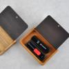 USBメモリー case book typeの出品