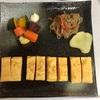 玉子焼きの冷凍(③課題試食)