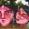 【写真20枚】ボゴタの街のストリートアート第2弾