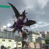 PS4:地球防衛軍4.1&5プレイ中