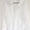 年収240万円からのハイブランド6 「UNIQLO AND LEMAIRE(ユニクロアンドルメール)」の白シャツを実際にご紹介