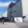 【旅行記】2020秋 山陰山陽鉄道旅⑲ ジェラートリベンジと工事中の広島駅