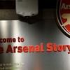 Arsenal Stadium Tour 2015.8.29