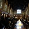 オックスフォードを観光した話。