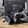 OculusLink、GTX1060のノートPCでも動いた!