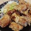 ファミレス ガスト で大からあげセットを食べました コスパ最高(*^o^*)