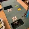 キハ40の車掌スイッチ SH375A