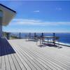 伊豆大島にて愛犬と泊まる貸別荘『ASOVILUX(アソビルクス)』が7月7日から提供開始