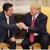 差別・極右・非対話・反平和のトランプ  トランプにしっぽを振る安倍を批判しない日本社会は異常。