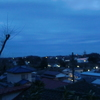 20140204朝の空