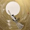 アーティストのPoesy Liang とLuxTagがブロックチェーン 登録されているアート作品のためにクリプト ショップを立ち上げました