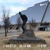 トレマン・長野マラソン練習会