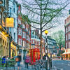 【ロンドンで落ち着いて買い物したいならここ】大人な街メリルボーンで街歩き