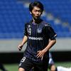 C大阪U-23 VS G大阪U-23 @ヤンマースタジアム長居