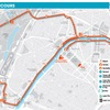 20km de Paris のプロファイル確認