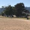 神戸近郊でバーベキューが出来る場所。西宮にある御前浜公園が便利で広々~!
