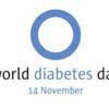世界糖尿病デー(11月14日)
