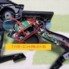【Mini-Z】KT-432PT分解 ~スロットルスプリング交換~