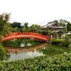 【京都】【御朱印】『神泉苑』に行ってきました。 京都観光 京都旅行 国内旅行 女子旅 主婦ブログ