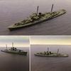 JMSDF:  海上自衛隊 護衛艦発達史