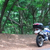 梅雨入り前最後の週末に、プチ林道ツーリング RX0の作例もあるよ