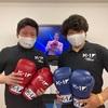 K-1福岡大会に行ってきました。