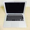 MacBook Airを購入しました