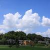 雲フェチの昼休み~その7