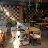 カフェをめぐった冒険 Rabbit Cafe @ Eden Terrace