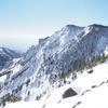 2019年2月17日 黒斑山~蛇骨岳(日帰り・雪山)