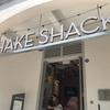 【シンガポール】祝オープン!タンジョンパガーのSHAKE SHACKに行ってみた【ハンバーガー】
