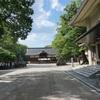 もうすぐ梅雨。梅雨といえば紫陽花。紫陽花といえば京都伏見の藤森神社です。
