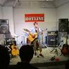 HOTLINE2014 Vol.3 8月1日アコースティックナイトライブレポート!!