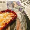 ハミルトンも食べていた?(2)Toaster Oven English Rabbitを味わおう!