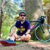 アラフォーメンズの自転車ファッション1週間コーデ