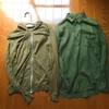 元カノにオススメされて緑の服を買ったけど、自分の好みの色じゃないから断捨離したミニマリスト思考新社会人サラリーマン