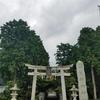 神田神社(滋賀県大津市)
