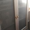 食器棚とシンク下収納にIKEAの引き出しマットVARIERAを。