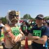 2018『堺シティマラソン 』参加しました