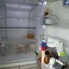 【冷蔵庫公開】中身を使い切ってから買い物に行くルールにしたら、庫内がすっきりした。